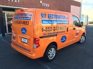 911 Restoration Metro Detroit
