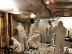 911-restoration-mold-removal-team-at-work