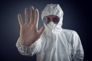 911-restoration-metro detroit-coronavirus
