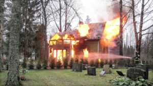 An Essential Guide to Fire Damage Restoration Services