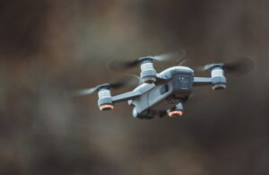Drones in Commercial Restoration